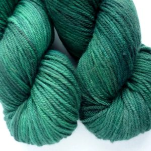 Heights Worsted - Emerald Isle