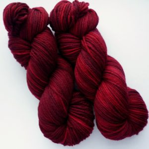 Heights Worsted - Cranberry Bog