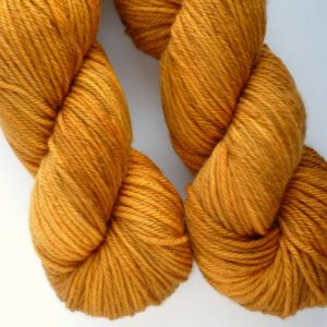 Heights Worsted - Toffee